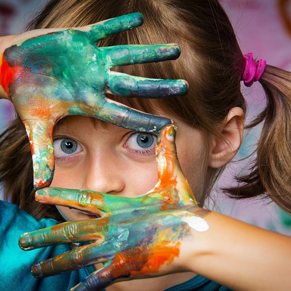 一人一人の子どもをより深く見つめる感受性を研ぎ澄ますために。